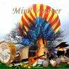 Front Cover Mind Weaver Album Smiling Horse
