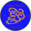 "CD Plaatje ""Mind Weaver"